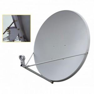 AMP85 Antena parabólica Offset de 1,35m