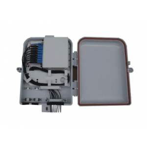 AMP931/1 Caja de distribución interior con anclaje para cassette LGX