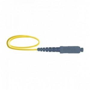 AMP821 Pigtail SC/PC SM 9/125 1,5 metros LSZH-FR 0,9mm