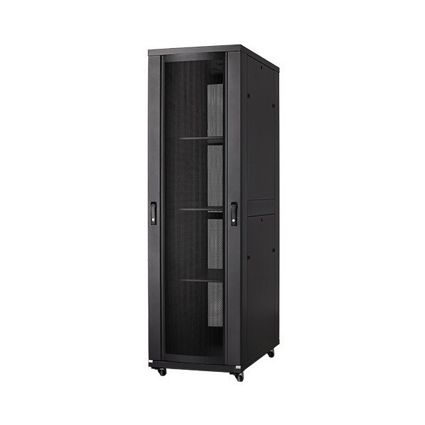 "AMP609 Rack de suelo 19"" 42U 2050x800x1000mm"