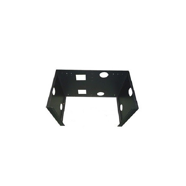 "AMP616 Rack bastidor a pared 19"" 2Ux500x300mm"