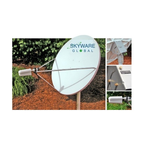 AMP92 1.20m Skyware