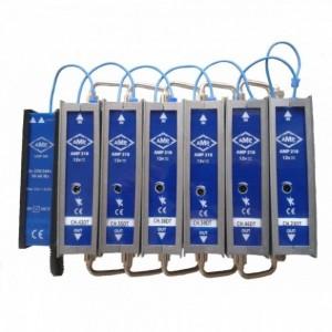 AMP343 Filtro de canal activo DAB 12dB