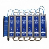 AMP353 Filtro de canal activo DAB 12dB