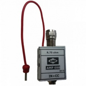 "AMP698 Power injector type ""F"""