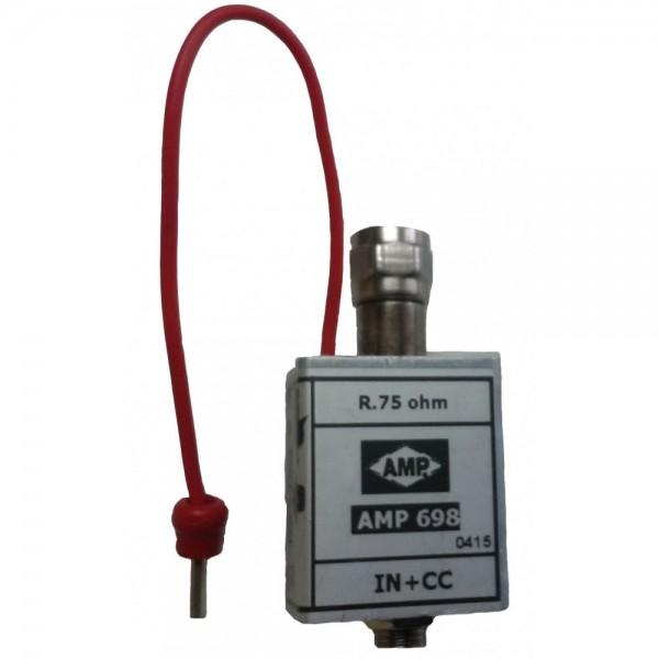 """AMP698 Inyector de corriente """"F"""""""