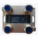 AMP643CF Distribuidor directivo 3 salidas