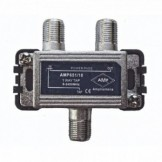 AMP651/10 Derivador directivo 1 derivación 10dB