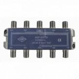 AMP658/25 Derivador directivo 8 derivaciones 15dB