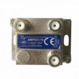 AMP651/14CF Derivador directivo 1 derivación 14dB