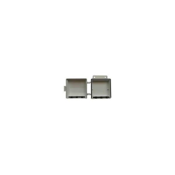 AMP159 Caja estanca para exterior ABS