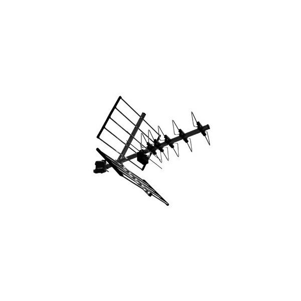 AMP39 Antena UHF Canal 21-60