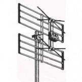 AMP60 Antena UHF panel Canal 21-69
