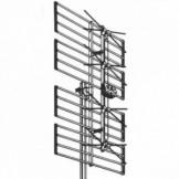 AMP62 Antena UHF panel Canal 21-60