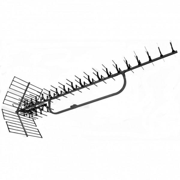 how to make a homemade am radio antenna