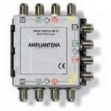AMP754 Multiswitch cabecera 9X16 autoalimentado (Activo/Pasivo)