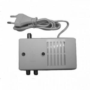 AMP100 Fuente de alimentación 100mA 2 salidas 24V