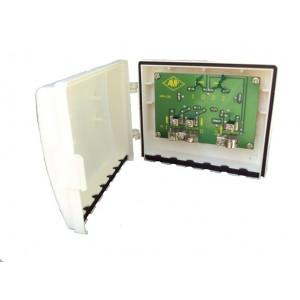 AMP120 Mezclador universal de mastil