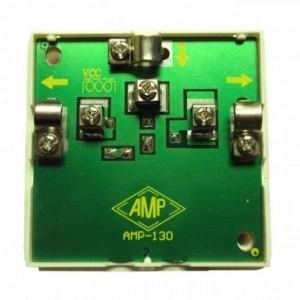 AMP130 Distribuidor directivo (47-862 MHz) 2 salidas