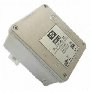 AMP212 Filtro de mástil blindado LTE carcasa zamak 30dB (791/860 MHz) 12C