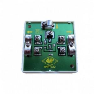 AMP132 Splitter 4 outputs (Plastic box)