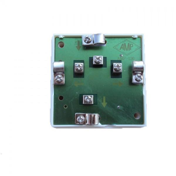 AMP136 Derivador directivo (47-862 MHZ) 2 salidas