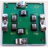 AMP138 Derivador directivo (47-862 MHz) 4 salidas
