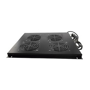 AMP623 4 fans top cover for 1000mm deep rack