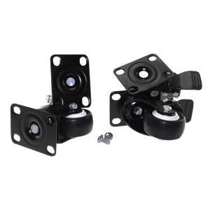 AMP635 AMP635 Set 2 castor with brake and 2 without brake