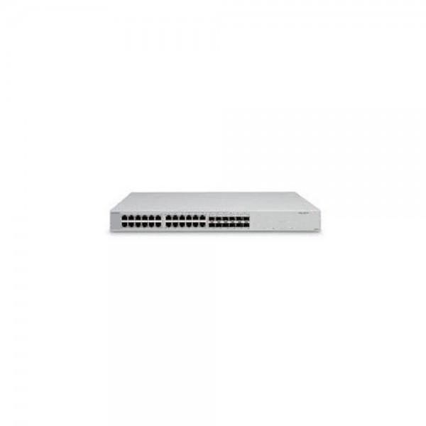 "AMP680 Switch 24P RJ45 Rack 19"" + 2 SFP Smart web 100/1000Mbps Gigabit"