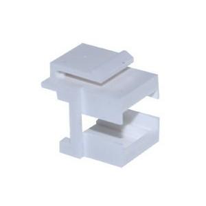 AMP698 Keystone adaptor SC/LC duplex