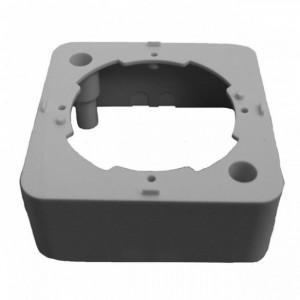 AMP158 Zócalo de superficie para bases