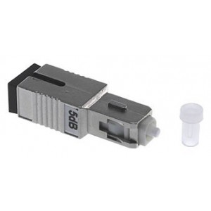 AMP916 Atenuador óptico SC H-M APC SM Metálico (5,10,15,20dB)