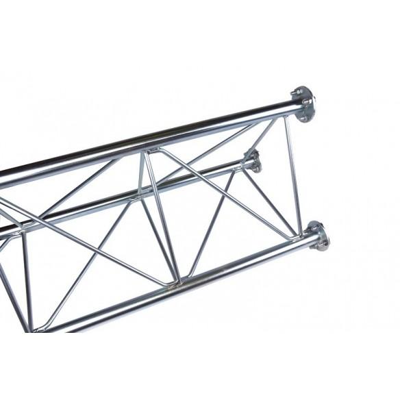Torretas triangulares autosoportadas serie 500